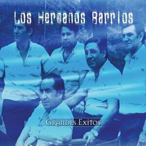 Los Hermanos Barrios 歌手頭像