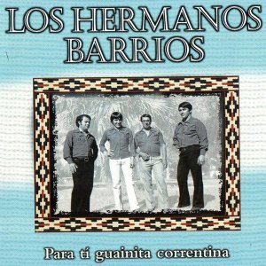 Los Hermanos Barrios