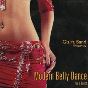 Gizira Band 歌手頭像
