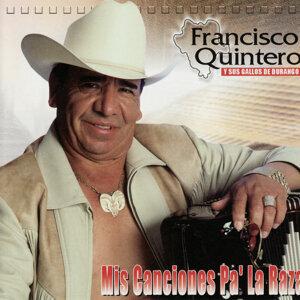 Francisco Quintero 歌手頭像