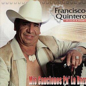 Francisco Quintero