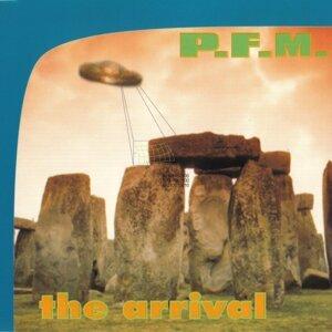 P.F.M. 歌手頭像