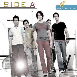 Side A 歌手頭像