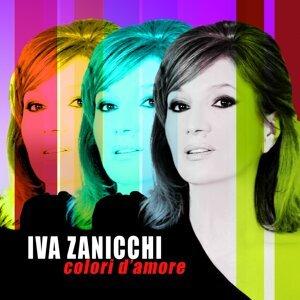 Iva Zanicchi 歌手頭像