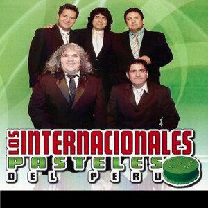 Los Pasteles Verdes del Peru 歌手頭像