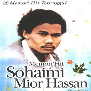 Sohaimi Mior Hassan 歌手頭像
