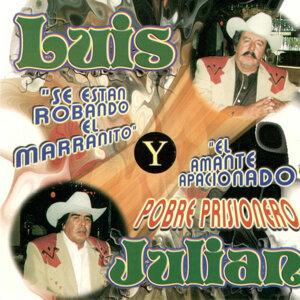 Luis Y Julian