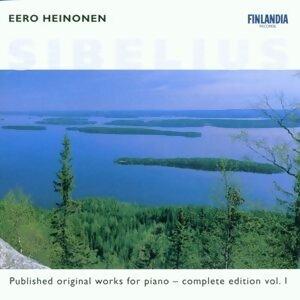Heinonen, Eero (piano) 歌手頭像