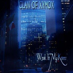 Clan of Xymox 歌手頭像