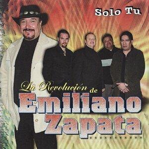 La Revolucion de Emiliano Zapata アーティスト写真