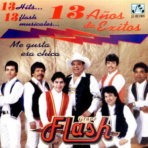 Grupo Flash 歌手頭像