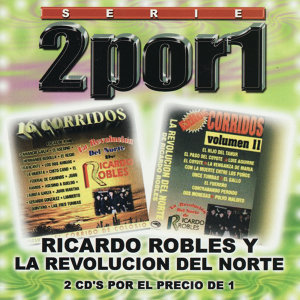 Ricardo Robles y La Revolucion del Norte アーティスト写真