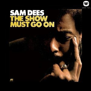 Sam Dees 歌手頭像