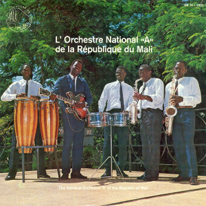 "L'Orchestre National ""A"" de la République du Mali"