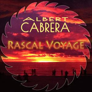 Albert Cabrera 歌手頭像