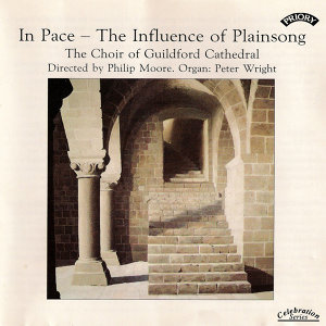 The Choir of Guildford Cathedral|Peter Wright|Conductor Philip Moore 歌手頭像