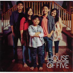 House Of Five 歌手頭像