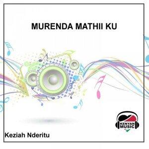 Keziah Nderitu 歌手頭像