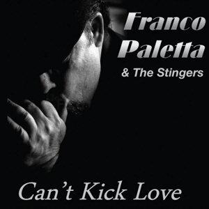 Franco Paletta & The Stingers 歌手頭像