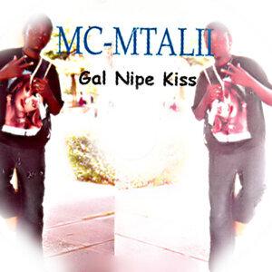 Mc Mtalii 歌手頭像