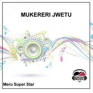 Meru Super Star 歌手頭像
