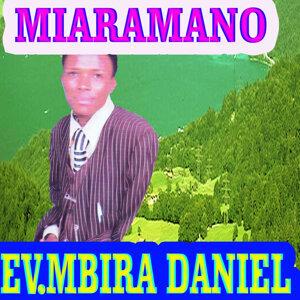 Ev. Mbira Daniel 歌手頭像
