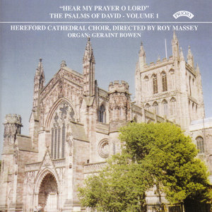 Hereford Cathedral Choir|Roy Massey|Geraint Bowen 歌手頭像
