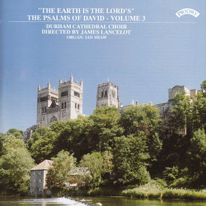 Durham Cathedral Choir|James Lancelot|Ian Shaw 歌手頭像
