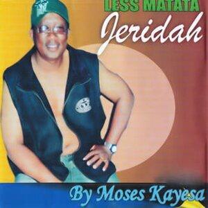Moses Kayesa 歌手頭像