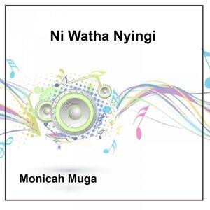 Monicah Muga 歌手頭像