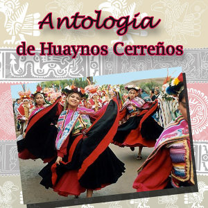 Cholos Andinos 歌手頭像