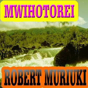 Robert Muriuki 歌手頭像
