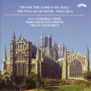 Ely Cathedral Choir|Paul Trepte|David Price 歌手頭像