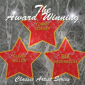 Bix Beiderbecke Glenn Miller Tommy Dorsey 歌手頭像