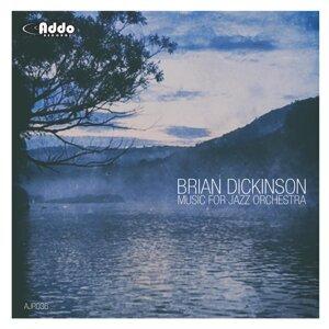 Brian Dickinson 歌手頭像