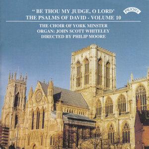 Choir of York Minster|Philip Moore|John Scott Whiteley 歌手頭像