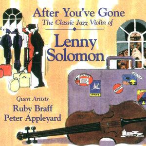 Lenny Soloman 歌手頭像