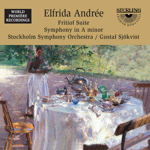Stockholm Symphony Orchestra 歌手頭像