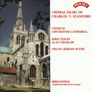The Choir of Chichester Cathedral|Thurlow 歌手頭像