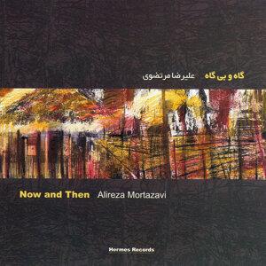 Alireza Mortazavi 歌手頭像