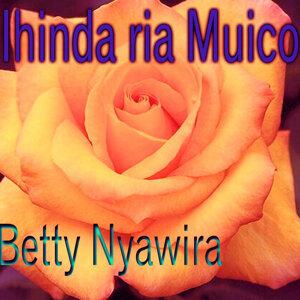 Betty Nyawira 歌手頭像
