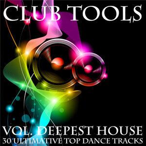 Club Tools 歌手頭像