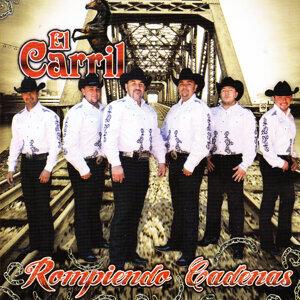 El Carril de Nuevo León 歌手頭像