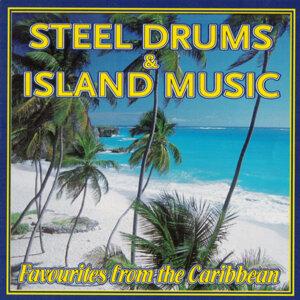 Steeldrums & Island Music 歌手頭像