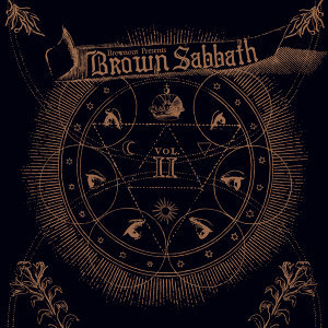 Brownout Presents Brown Sabbath 歌手頭像