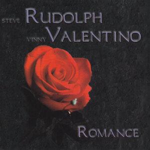 Steve Rudolph, Vinny Valentino 歌手頭像