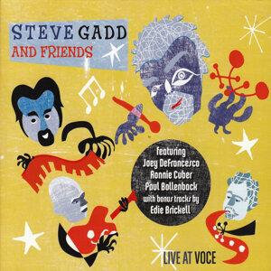 Steve Gadd and Friends 歌手頭像