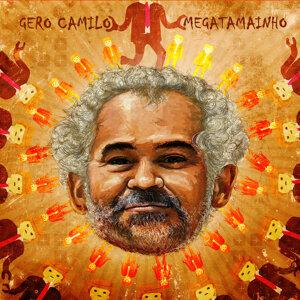Gero Camilo 歌手頭像