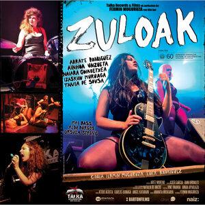 ZULOAK 歌手頭像
