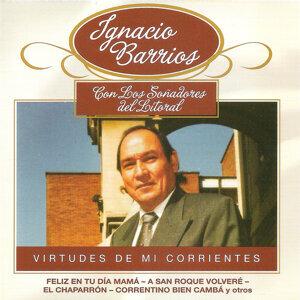 Ignacio Barrios 歌手頭像